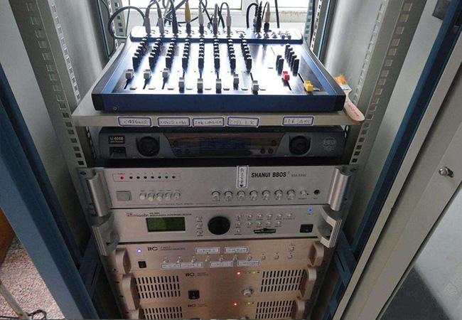 万博官网登录手机版本广播系统